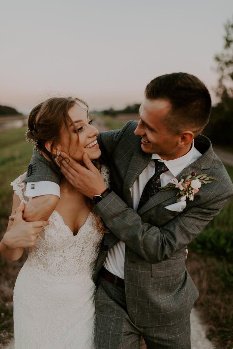 fotografia ślubna Mieszko iJagienka